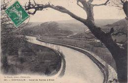 CHATEAULIN - Canal De Nantes à Brest - Châteaulin