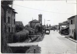 FRATTA - Via Vencheredo - Italy