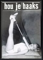 Femme Gymnastique Avec élastique - Woman Gymnastics With Elastic - Gimnasia