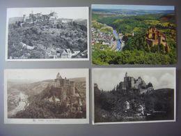 Luxembourg - Lot De 9 Cartes De VIANDEN - Vianden
