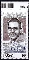 TAAF, 2020, 1068,  MNH **,  Bernard Morlet. - French Southern And Antarctic Territories (TAAF)