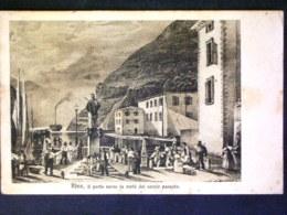 TRENTINO ALTO ADIGE -TRENTO -RIVA DEL GARDA -F.P. - Trento