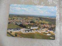CARTE  POSTALE  VIERGE   DE  CHAOURCE  ( AUBE ) - Cartes Postales