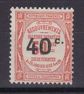 D163/ TAXE / N° 50 NEUF** COTE 30€ - Collections