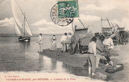 Valras - La - Plage  - - Frankreich