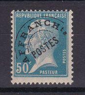 D163/ PREO / N° 68 NEUF** COTE 285€ - France