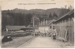 88 St-AME  La Cartonnerie Du Saut De La Cuve - Francia