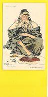 """""""REDI GOMERZE"""" De Tugot 1909 (Grébert) Maroc - Altre Illustrazioni"""