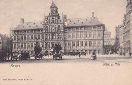620 Anvers Hotel De Ville - Antwerpen