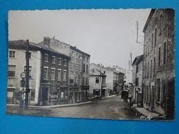 69 ) Soucieu-en-jarrest - N° 4 - Grande Rue - Année   EDIT : Combier - France