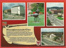 Eisenhüttenstadt, Oder - Eisenhuettenstadt