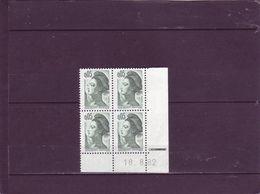 N° 2178- 0,05 LIBERTE - 3° Tirage Du 16.8 Au 19.8.82 - 18.08.1982 - (RE) - 1980-1989