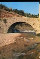 83 - Ollioules : Le Pont De La Bonnefont - Ponts