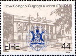Irlande Poste N** Yv: 540 Mi:537 Royal College Of Surgeons In Ireland - Ungebraucht