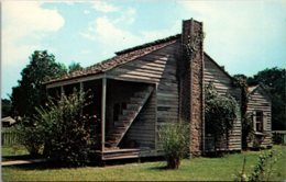 Louisiana St Martinsville Acadian Craft Shop Longfellow-Evangeline State Park - Etats-Unis