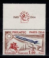 YV 1422 N** Philatec 1964 Cote 30 Euros - Neufs