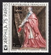 REUNION - Y.T. N° 423 - NEUF** - Réunion (1852-1975)