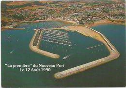 CPM St Quay Portrieux  Plage De La Comtesse - Saint-Quay-Portrieux