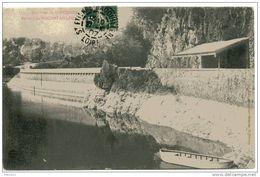 42. Rochetaillée. Le Barrage - Rochetaillee