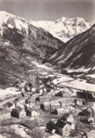 CONDAMINE-CHÂTELARD - ALPES DE HAUTE-PROVENCE -  (04) -  CPSM DE 1960 DENTELÉE.. - Altri Comuni