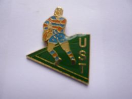 Pin S SPORT RUGBY  A Voir - Rugby