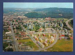 57. Forbach. Vue Aérienne. Cité Du Wiesberg. 1987 - Forbach