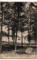 Etablissement Psychothérapique De Fleury-les-Aubrais-Un Pavillon De Traitement - France
