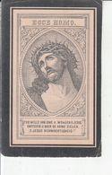 Joanna De Schryver (1812-1898) - Images Religieuses