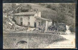 CP ANCIENNE REF180620..........DEPARTEMENT 01 AIN....GRANGES, Le Pont De La Tournerie - Sin Clasificación
