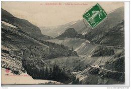 42. Vallée Du Gouffre D'enfer - Rochetaillee