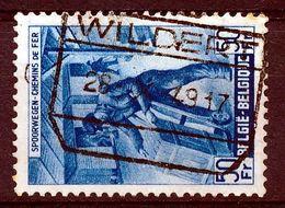 """TR 287 - """"WILDERT"""" - (ref. 32.051) - Bahnwesen"""