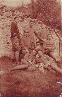 Fotocartolina Tematica Militari - Guerre, Militaire