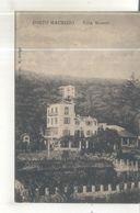 Porto Maurizio, Villa Moretti - Imperia