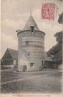 76 Bouelle. Colombier De La Ferme Du Chateau - France