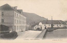 Vosges.   La Bresse.  Ecole Communale. - Autres Communes