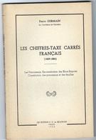 Catalogue - MARIANNE - Timbres Taxe De France - 1859-1882 - Bel Ouvrage Pour Philatéliste - Ed. Beaufond - France