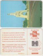 206/ Mali; P16. Monument - Malí