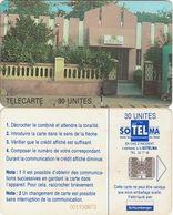207/ Mali; P17. Telephone Shop, 1st Issue, 60.000 Ex. - Malí
