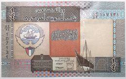 Koweit - 0,25 Dinar - 1994 - PICK 23a - NEUF - Koeweit