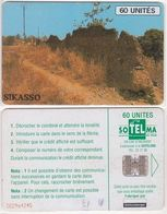 212/ Mali; P22. Sikasso, Color Logo - Malí