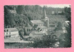 C.P. Celles =  Eglise  Et  Ermitage - Houyet