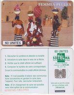 215/ Mali; P32. Peulh Women, CN C85124403 - Malí