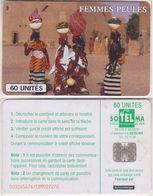 217/ Mali; P32. Peulh Women, CN C89027270 - Malí