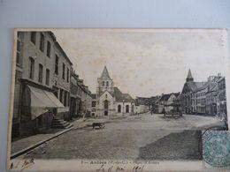 Ardres  Place D Armes - Ardres