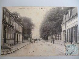 Audruicq Avenue De La Gare - Audruicq
