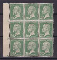 D166/ LOT N° 174 BLOC DE 9 NEUF** COTE 13.50€ - Collections