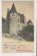 Château De ROUFFILLAC , Près CARLUX - France