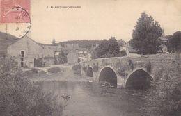 Côte-d'Or - Gissey-sur-Ouche - Sonstige Gemeinden