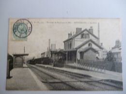 Neufchatel  La Gare - Sonstige Gemeinden