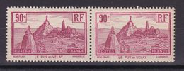 D167/ LOT N° 290 PAIRE NEUF** COTE 14€ - Collections